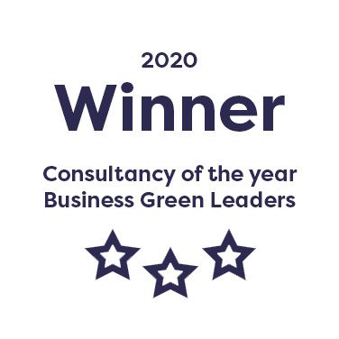 Consultancy of the year 2020